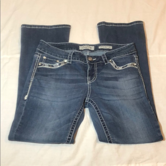 Daytrip Denim - Daytrip Jeans size 29R